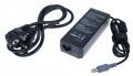 Nabíjecí adaptér pro notebooky IBM/Lenovo 20V 4,5A 90W konektor 7,7mm x 5,5mm pin inside
