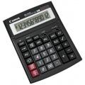 Kalkulačka Canon WS-1210T, černá