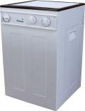 Pračka vířivá Romo R 190.1 celobílá