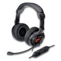 Headset Genius HS-G500V - černý