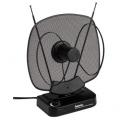 Anténa pokojová Hama 44192, VHF/UHF/FM 40/30DB