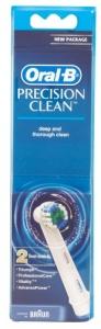 Náhradní kartáček Oral-B EB 20-2