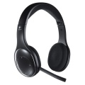 Headset Logitech Wireless H800