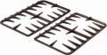 Litinová mřížka Mora 9445.1000(851011)