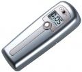 Alkoholtester V-net AL-2500 stříbrný digitální