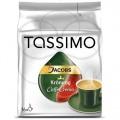 Kapsle Jacobs Krönung Café Crema 112 g Tassimo