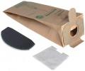 Filtr papírový Hoover H21, A do vysav. Acenta S3070-3205 - 5ks