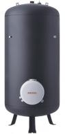 Ohřívač vody Stiebel-Eltron SHO AC 600 - zásobníkové stojaté, dvouokruhový