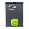 Baterie Nokia BL-4D Li-Ion 1200mAh - černá
