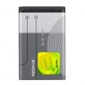Baterie Nokia BL-5C Li-Ion 1020mAh - šedá