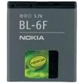 Baterie Nokia BL-6F Li-Ion 1.200mAh