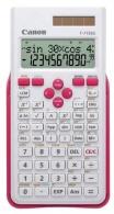 Kalkulačka Canon F-715SG, bílá - růžová