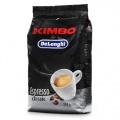 Káva DeLonghi Kimbo Classic  2x250g zrnková v ceně celkem 298-