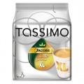 Kapsle Jacobs Café Crema XL 144 g Tassimo