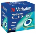 Disk Verbatim CD-R 800MB/90min, 40x, jewel box, 10ks