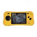"""Kapesní hra GoGEN GC 400 O, 2,7"""" LCD displej, 120 her, 16bit, oranžová"""