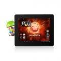 "Dotykový tablet Gogen TA 8300 DUAL, 8"", 16 GB, WF, Android 4.1, černý"