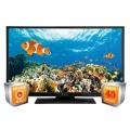 Televize GoGEN TVL 39167 DLCRR, LED