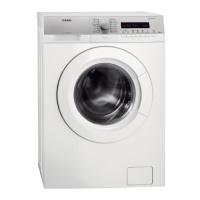 Pračka AEG Lavamat L76270SL