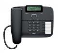 Domácí telefon Siemens Gigaset DA710 - černý