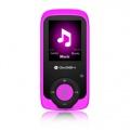Přehrávač MP3/MP4 GoGEN MAXI MP3, 4GB růžový