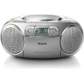 Radiomagnetofon Philips AZ127 s CD