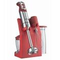 Ponorný mixér Gorenje HB804QR, červený