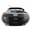 Radiomagnetofon Hyundai TRC 851 AU3 s CD/MP3/USB