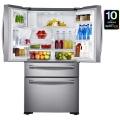 Chladnička amer. Samsung RF24FSEDBSR/EO
