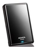 """HDD ext. 2,5"""" A-Data DashDrive HV620 1TB USB 3.0 - černý"""