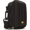 Brašna foto Case Logic QPB202K skořepinové na fotoaparát nebo videokameru malé (černá)
