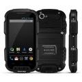 Mobilní telefon Evolveo StrongPhone Q4 Dual Sim - černý