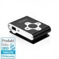 MP3 přehrávač Hyundai MP 212, 4GB, černá