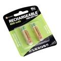 Baterie nabíjecí GoGEN AAA, HR03 CHARGE 800, 800mAh, Ni-MH, blistr 2ks