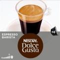 Kapsle NESCAFÉ Espresso Barista 16 ks k Dolce Gusto