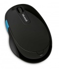Myš Microsoft Sculpt Comfort - černá