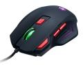 Myš Connect IT Biohazard herní laserová
