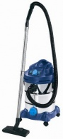 Vysavač pro mokré i suché sání Einhell BT-VC 1500 SA Blue