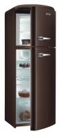 Chladnička 2dv. Gorenje RF 60309 OCH čokoládová