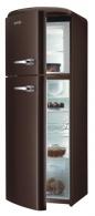 Chladnička 2dv. Gorenje RF 60309 OCHL čokoládová