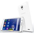 Mobilní telefon Lenovo A536 Dual Sim  bílý