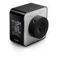 Radiobudík Philips AJ4800, černý/šedý