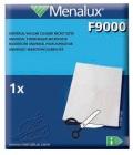 Filtr motorový Menalux F9001 pro všechny značky vysavačů (30 cm x 20 cm)