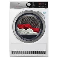 Sušička prádla AEG  T8DEE68SC