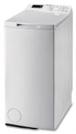 Pračka Indesit ITWD 61053 W (EU)