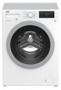 Pračka/sušička Beko HTV 8733 XS0