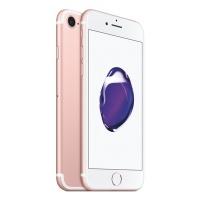 Mobilní telefon Apple iPhone 7 128 GB - Rose Gold