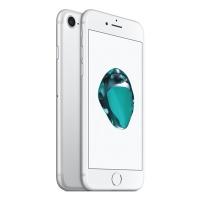 Mobilní telefon Apple iPhone 7 128 GB - Silver