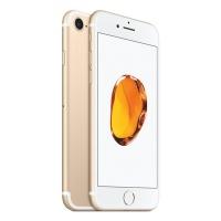 Mobilní telefon Apple iPhone 7 128 GB - Gold