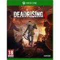 Hra EA Xbox One Dead Rising 4